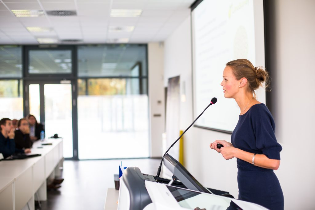 Five essential topics we cover in our expert PowerPoint training course